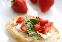 Foodie Finds / by Pam Greiner