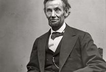 Likenesses of Lincoln