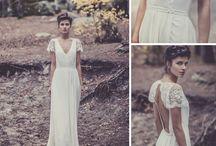 Wedding Inspiration: Boho Wedding