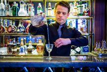 Photography: People – Barman / staff