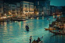 Venecia / Visitar Venecia.