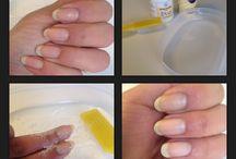 Nails  / Aseel Almass