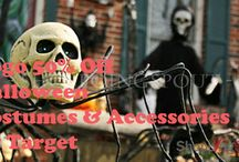 How to make scary halloween / Make your Halloween more scary to shop Halloween Accessories,costume,sticker and much more at shopingspout