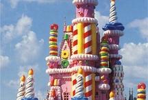 Extraordinary Disney Cakes