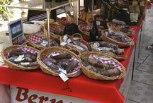 Markt in Cassis, Provence / by Cookfreshfood