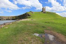 Travel ¦ UK Holidays / All about the wonderful places you can visit in the UK