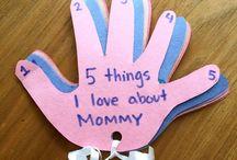 Γιορτή μαμάς