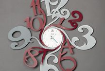 Ρολόγια τοίχου μοντερνα