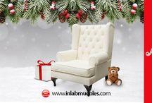 Ideas para navidad 2015 / Ideas para decorar tu hogar esta navidad