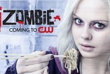 iZombie / by ComicBookMovie