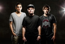 Band & Commercial Photography / by Adam Despres-Photographer