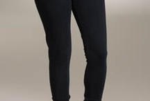 leggings / Long, short, footed, footless, black, print.. thick & warm... leggings come in so many forms but they are all fabulous. With just a tee... or under a dress, they are perfect for everything! sockadoodle.com