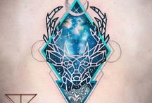 Tatuagens cobiçadas
