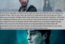 Geekery: Harry Potter
