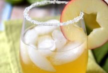 drinks / drinks, cocktails, mocktails, beverages, alcohol, non-alcoholic