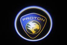 Proton / Car