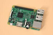 HW_ RaspBX & Arduino