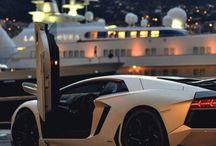 Lüks Arabalar / Son model lüks arabalar, spor arabalar, arabalar...
