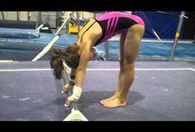 Gymnastics ❤️