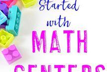 Maths Centres