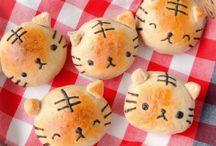 Kawai bread