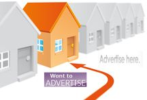Easiest way to Advertise Your Property ads or banner on propknack