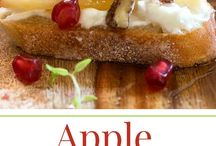 Healthy Thanksgiving Recipes / Beautiful Thanksgivng Recipes from talented food blogger/photographers. Pin healthy and delicious food with direct link to original recipe. Your best gorgeous photos (vertical) only please.