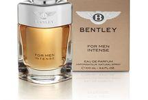 Men's parfumes