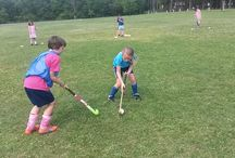 #FUNFriday / Every Friday will feature an image from USA Field Hockey's grassroots program FUNdamental Field Hockey to help #GrowtheGame in the United States.