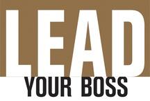 Leadership Books / Inspiring books for leadership and management tips.