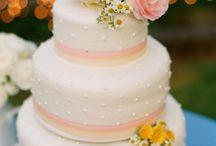 Wedding Ideas / by Anna-Lisa Lysell