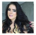 Miss Brasil 2010 Débora Lyra com agenda agitada em Fortaleza!