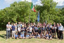 Gruppo Scout ASE Roma 51 / Tutte le attività news ed avventure che viviamo e facciamo vivere alla comunità scout della Garbatella