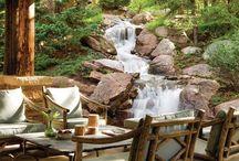 garden & backyards