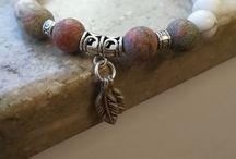 Bracelets by efrand / #bracelets #accessories #fashion #style