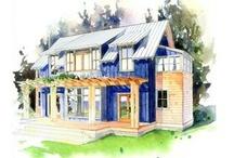 Cottages I like
