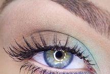 makeup inspiration / Inspiration