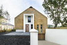 Architecture - Cape Dutch
