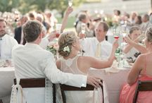 """Time To Celebrate. / wedding receptions we can """"cheer"""" to..."""