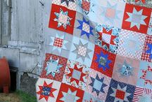 Quilting Ideas / by Patricia Galeano