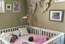 Chambres de Bébés