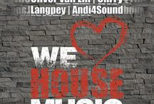 We Love House Music #4 / We Love House Music ♫ MUSIK Langenfeld Fr. 27.02.15 ♫ ab 18  Event: https://www.facebook.com/events/385979818246018/ Trailer: http://youtu.be/M6jSTD8L9Gc Facebook: http://www.facebook.com/WeLHM Homepage: http://www.welovehousemusic.de  27.02.15 ◼ Eintritt frei bis 22h ◼ ab 18 Jahren  DRINKS SPECIAL 2 for 1 auf alle Getränke bis 24 Uhr  DJ's Oliver van Lin (Strandpiraten | Kaninchendisko) UniTy (WLHM | UniTy Rec.) Langpey (Pro Pitch / Rec Club Mallorca) Andi4Sound (UniTy Rec. / WLHM)