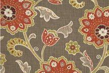 Fabric/Gray / by Kim Yeager/ Lark Nest Design