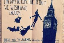 Wreck this journal / by Emily Lopez