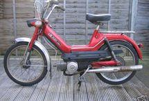 Bikes 50cc