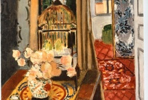 Matisse / by Gwen Page