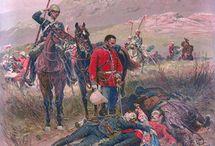 Victorian / Edwardian war art