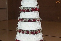 Let Them Eat Cake / by Tracy Balbort