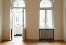 ´ ibc_studio / Rental studio for film and photo productions & events. Based in a pituresque West Berlin old building, managed by interior pr agency @impulse_bc.