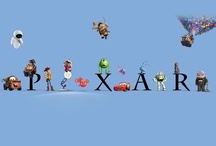 I love PIXAR | Disney